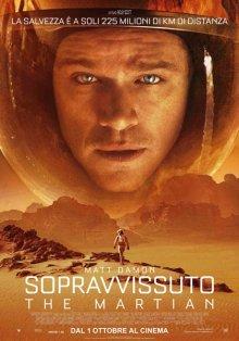 Sopravissuto - The Martian
