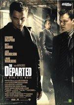 The departed - Il bene e il male ····