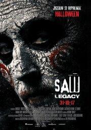 Saw – Legacy