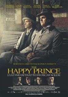 The Happy Prince - L'ultimo ritratto di Oscar Wilde