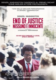 End of Justice: Nessuno è innocente