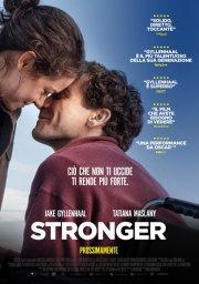 Stronger - Io sono più Forte