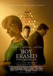Boy Erased - Vite Cancellate