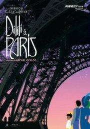Dilili a Parigi